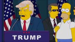 El chiste más absurdo de 'Los Simpsons' que se volvió