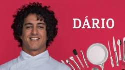 Dário é a 'crush' coletiva da internet em 'MasterChef