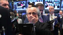 Avec Trump président, les marchés luttent pour ne pas céder à la