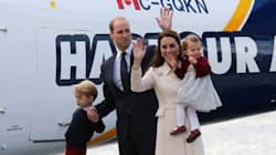 Royals' Great Canadian Tour Carried $855,000 Price Tag For