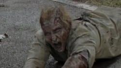 Les fans de «The Walking Dead» ont trouvé le zombie de Donald