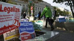California e Massachusetts legalizzano la marijuana per uso