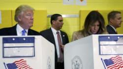 Il presidente Trump non si fida della