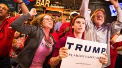 Nessuna sorpresa, la vittoria di Trump era prevista. E ora il Sì al referendum è in codice
