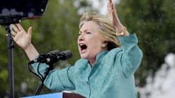 Hillary, una donna senza