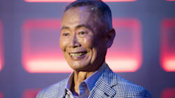 George Takei Offers Moving Words For Dealing With