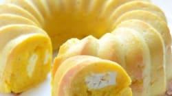 Vite fait, bien fait: Gâteau à la polenta et
