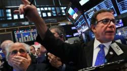 Wall Street ne s'affole pas après la victoire de
