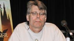 Stephen King choqué par la victoire de