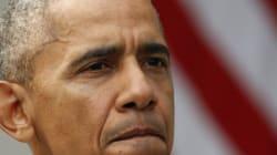 Selon Obama, l'Amérique toute entière souhaite le «succès» de