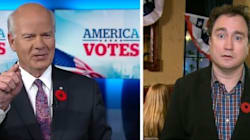 We All Need A Laugh, So Here's Mark Critch Ripping Mansbridge For The