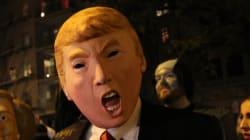 Trump élu, cauchemardons sans