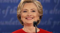 Clinton a encore une infime chance de remporter la