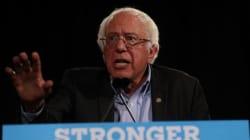 Bernie Sanders offre de travailler avec Donald Trump pour «améliorer la vie des