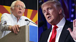Sanders avverte Trump: