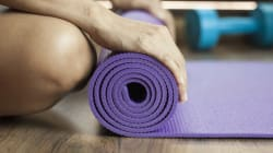 It's Time To Clean Your Disgusting Yoga