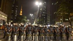 Para secretário de Alckmin, ligar PMs à chacina de jovens é