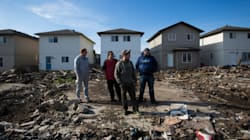 Making Fort McMurray Home