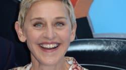 Ellen DeGeneres Shares Message Of Hope To