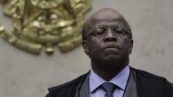 'Sou um homem livre', diz Joaquim Barbosa sobre eventual candidatura em
