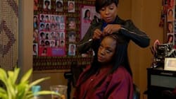 O dia em que Mary J. Blige contracenou com Viola Davis em