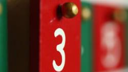 10 calendriers de l'Avent qui sortent de
