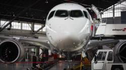 La plainte de Boeing vise à prévenir une version allongée de la