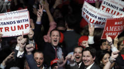 Are Canadian Trump Supporters Creating A Divided America At