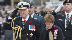 Governor General Laments Canadians Don't Know More About