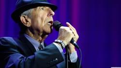 Leonard Cohen Dead At