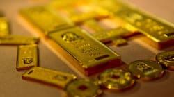 Un employé de la Monnaie royale canadienne subtilisait de l'or dans son