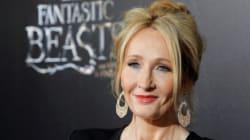 Ce que J.K Rowling aurait aimé qu'on lui dise pendant l'écriture de «Harry