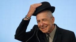 Montréal rendra hommage à Leonard Cohen une dernière