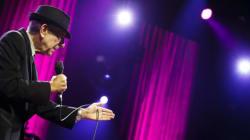 Leonard Cohen en 10 grandes