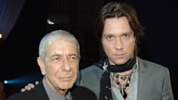 Beautiful Way Leonard Cohen And Rufus Wainwright Are