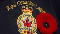Royal Canadian Legion Has A Dark History We Must Also