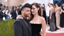 Entre Bella Hadid et The Weeknd: c'est fini