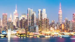 New York: la montée du niveau de la mer inquiète plus que