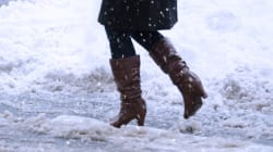 How To Keep Your Boots Looking Their Best All Winter