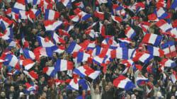 Une minute de silence au Stade de France en hommage aux victimes des attentats de