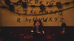 Cette version Lego de «Stranger Things» est très