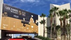 Le 7e art envahit la station balnéaire de Los