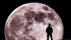 Superluna nei cieli italiani, lo spettacolo fra città d'arte e