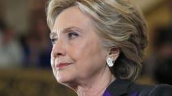 «Battez-vous pour nos valeurs» -Hillary