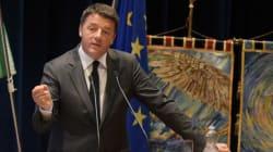 Renzi difende la lettera agli italiani all'estero: