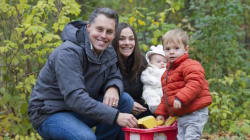 Canadian MPs On Balancing Fatherhood And