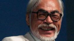 Hayao Miyazaki non si è ritirato: lavorerà a un nuovo film di