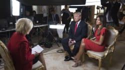 Trump dit vouloir expulser entre deux et trois millions d'immigrants