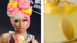Celebrity Food Riders Include Chicken, Lemonade, Big Foot