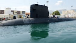 La vie secrète de l'équipage d'un sous-marin